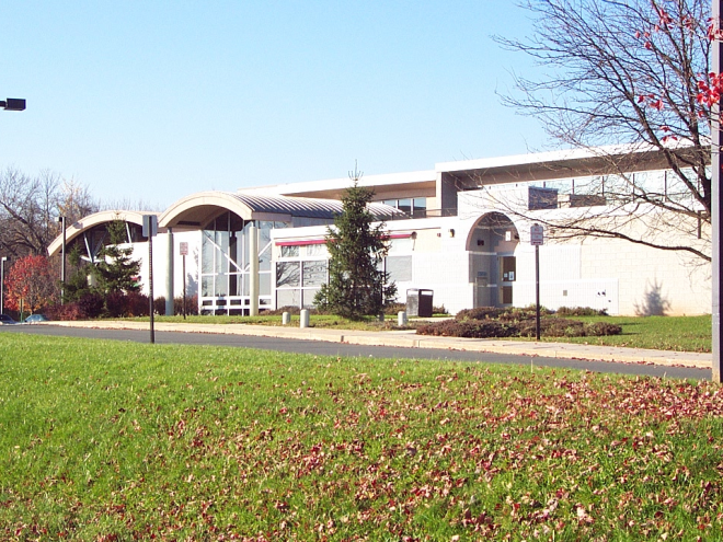 Ewing Township Library