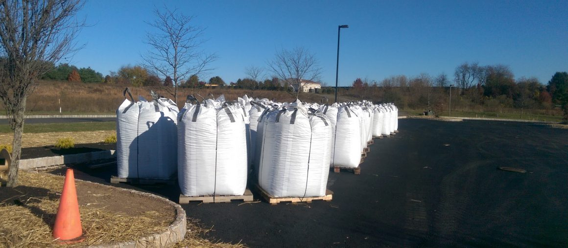 Guardian Bales of Rubber
