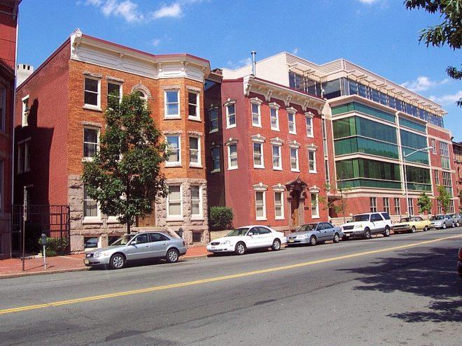 New Jersey Educational Association