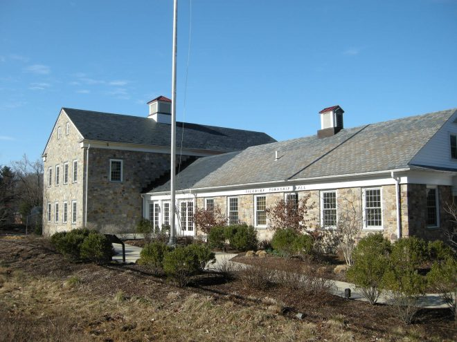 Solebury Township Municipal Building